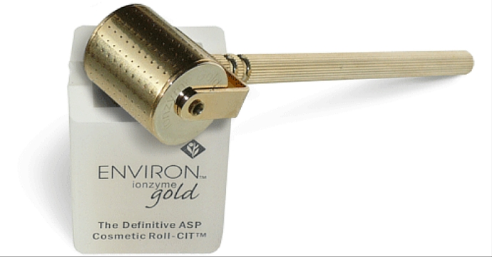 environ ionzyme gold CIT marie claire