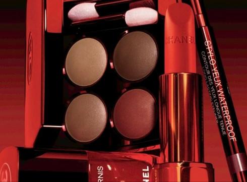Le Verdict: le fard à paupières rouge de Chanel – Candeur et Expérience