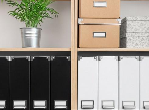 Home organising : 5 conseils pour la rentrée
