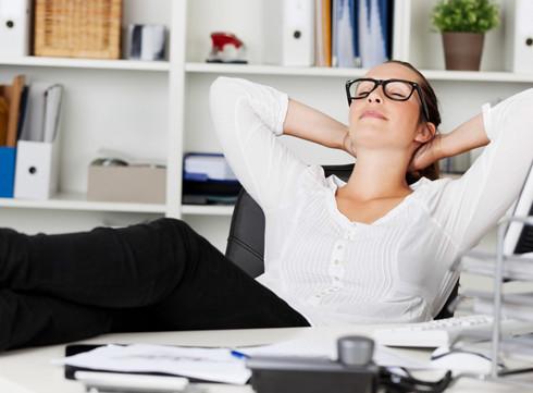La powernap ou sieste éclair: un bienfait pour le corps!