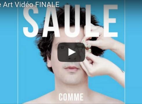 Saule revient avec un nouveau single «Comme»