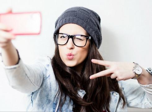 Selfie: comment prendre la pose et faire les plus belles photos
