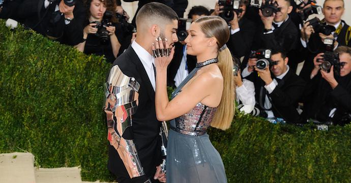 Nos conseils à Zayn Malik et Gigi Hadid pour une cohabitation réussie