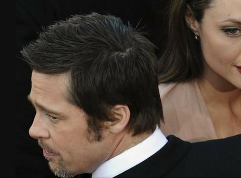 Brad et Angelina : 5 conclusions à tirer de leur séparation.