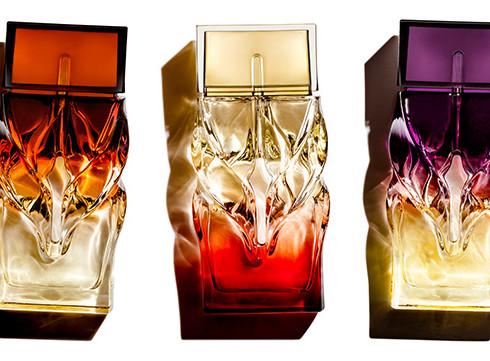 Christian Louboutin se met au parfum