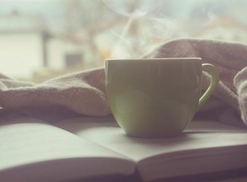 Bois ton petit déjeuner: le café est-il un repas?