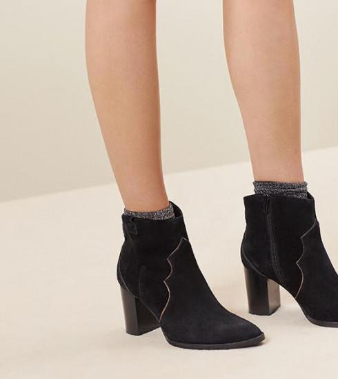 Tentez de remporter votre paire de chaussures Eram pour la rentrée
