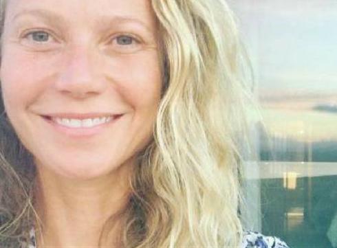 44 ans et #nomakeup: Gwyneth Paltrow se montre à nu