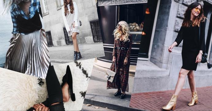 5 tendances mode d'Instagram à adopter immédiatement