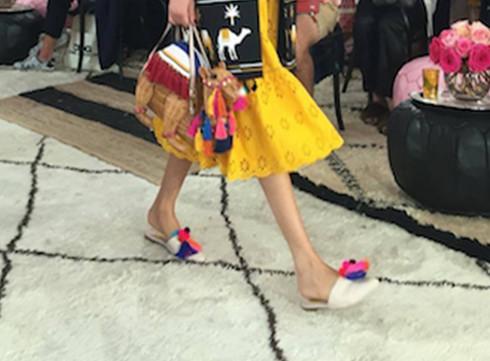 Fashion Week NYC: nos moments préférés du weekend