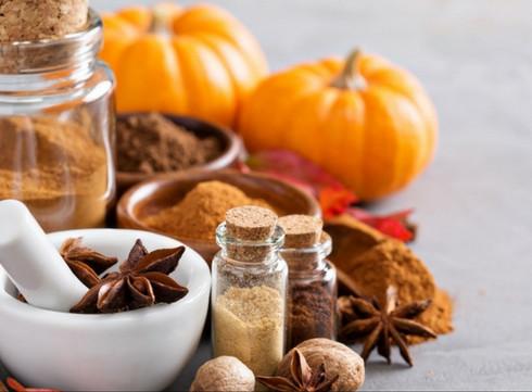 Pumpkin spice: le goût de l'automne