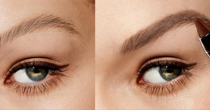 5 produits pour sublimer vos sourcils