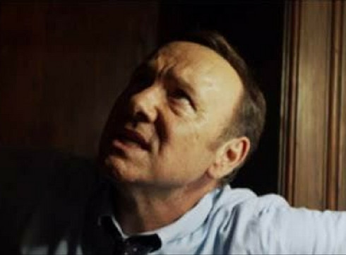 Kevin Spacey pour Tom Odell