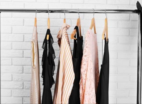 Capsule wardrobe: la solution pour notre penderie