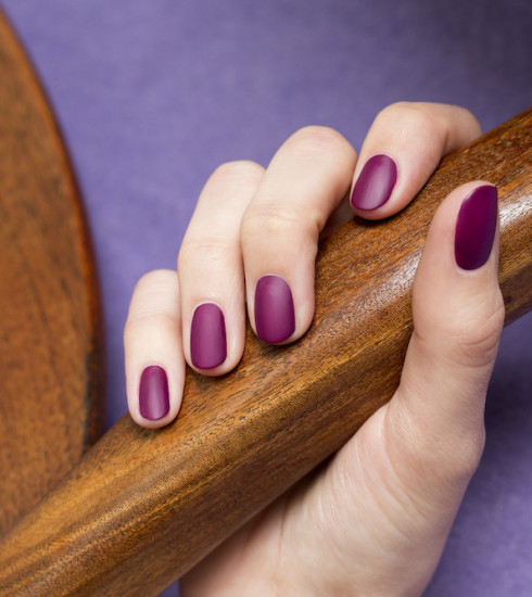Crush of the Day: le vernis Dress Code de ProNails