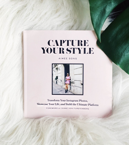 Capture your style par Aimee Song