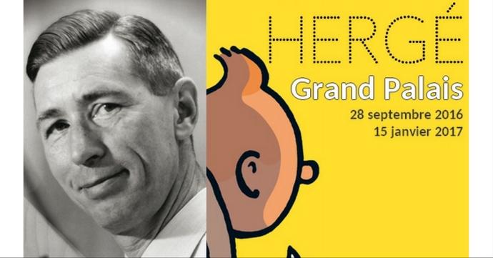 Expo Hergé : 5 choses à retenir !