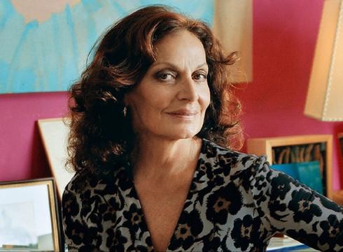 4 bonnes raisons de dévorer le dernier livre de Diane Von Furstenberg