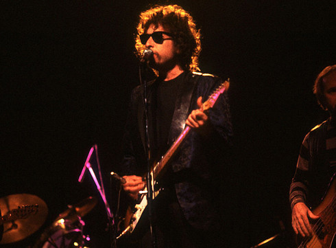 Prix Nobel pour Bob Dylan: redécouvrez-le