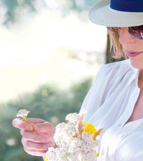 Gagnez votre monture solaire Lafont pour un look « preppy chic »