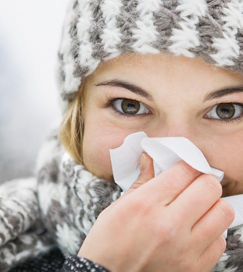 5 compléments alimentaires pour affronter l'hiver