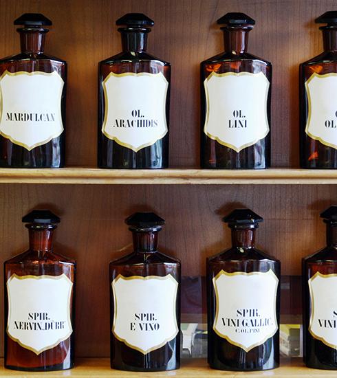 Les 5 huiles essentielles qui vont nous sauver cet hiver