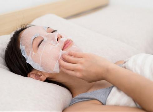 Le masque sur sérum: la tendance beauté à tester d'urgence