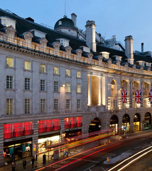 3 bonnes raisons d'aller faire les soldes à Londres