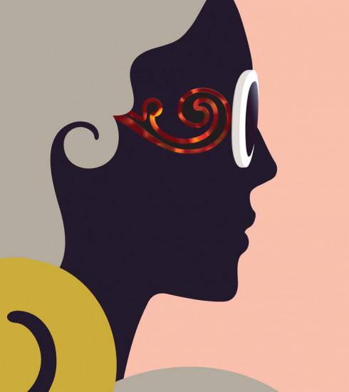 Prada Minimal Baroque: 5 ans de folie (pour vos beaux yeux)