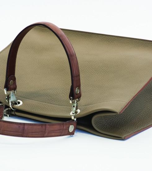 Ceci n'est pas un sac (mais ça y ressemble furieusement)