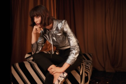 M&S x Alexa Chung: collection Archive