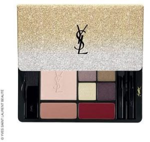 Palette multi-usage de Yves Saint Laurent, 99€.