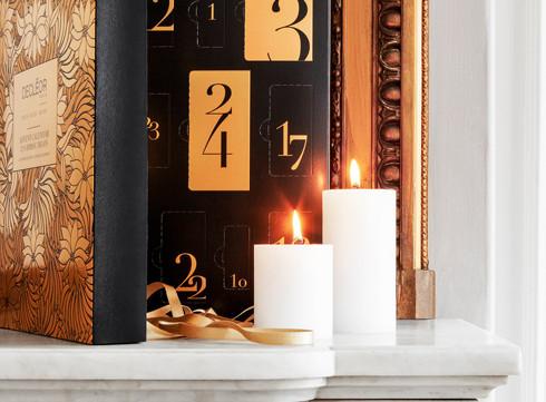 Bientôt Noël: les plus beaux calendriers de l'Avent!