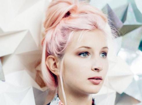 Cheveux : comment passer en douceur au pastel