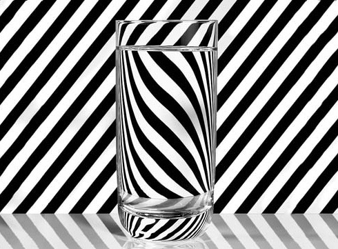 Tendance: l'eau (à boire)
