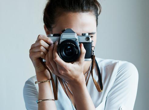 5 conseils pour réussir vos portraits photos