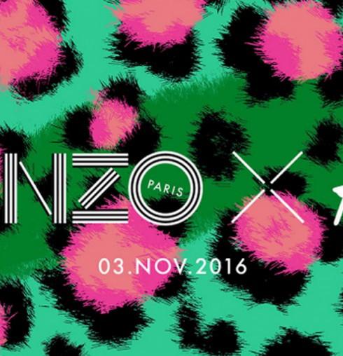 KENZO X H&M: DÉCOUVREZ NOS COUPS DE COEUR!
