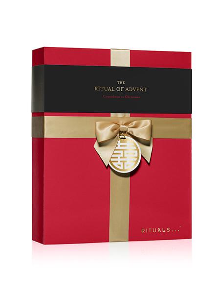 Avec les miniatures de Rituals, vous vous assurez un petit moment de bien-être chaque jour jusqu'à Noël. Des soins pour le corps aux soins visage, en passant par un mini parfum exclusif, vous trouverez votre bonheur. Rituals, € 49,50