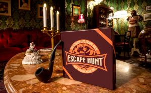 escape hunt marie claire belgique