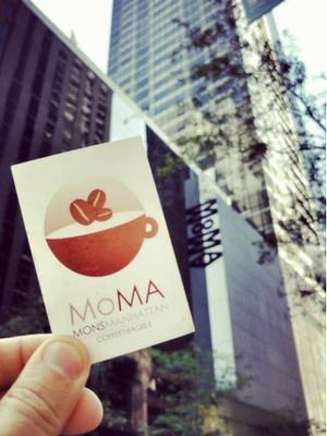 MoMA Coffee
