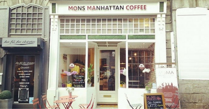 MoMa Coffee