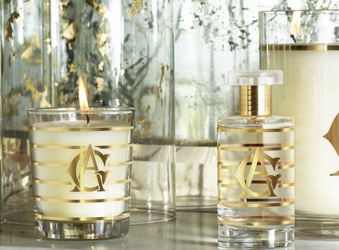 Le parfum de Noël par Annick Goutal