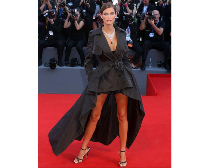 Bianca Balti looks 2016