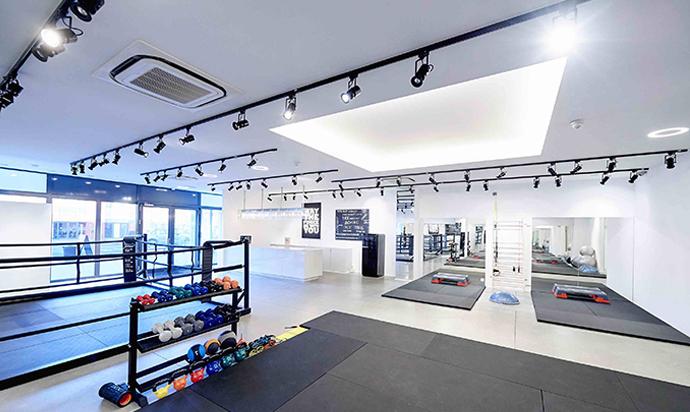 Energy Fit Studio
