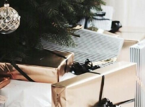 Quels cadeaux offrir à ceux qui ont tout?