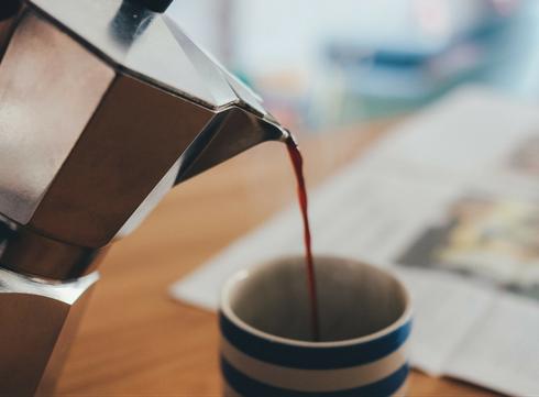 """""""Share a coffee"""": offrez un café aux plus démunis avec EXKi"""