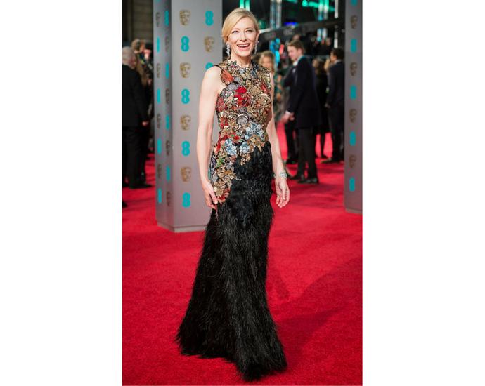 Cate Blanchett looks 2016