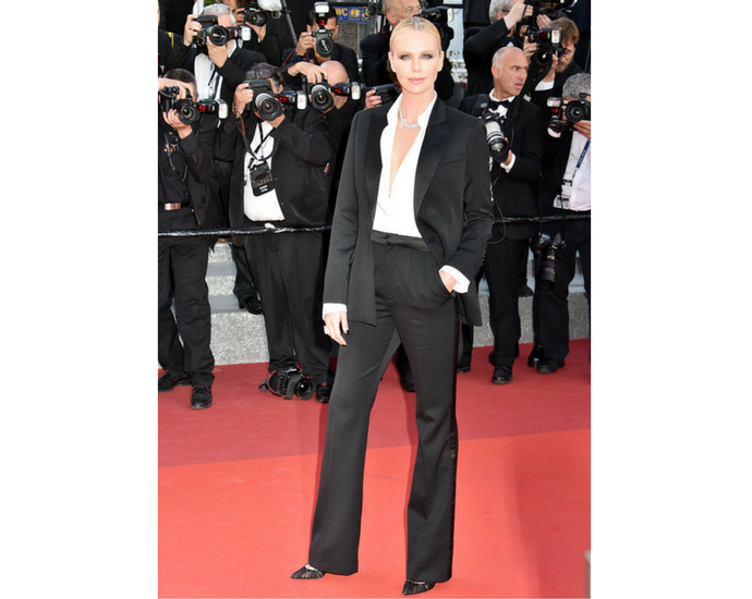 Charlize Theron looks 2016