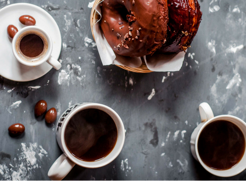 Fika, la pause café à la Suédoise