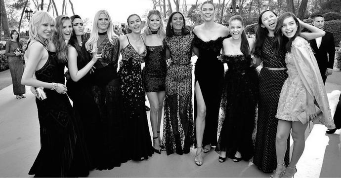 Les plus beaux looks de 2016